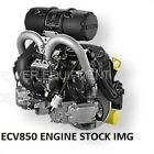 Kohler Engine ECV850 E3 DIXIE CHOPPER KOHPA ECV850 3011
