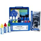 Taylor The Complete 2005 Pool Test Kit with 3 4 oz Reagents