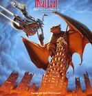 Meat Loaf Bat Out Of Hell II: Back Into Hell CD 1993 Jim Steinman Wasted Youth