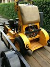 32 Zero turn radius Wright Stander mower