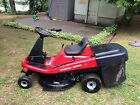 Craftsman 30 Gas Riding Mower