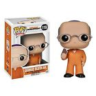 Funko POP Television: Arrested Development George Bluth Vinyl Bobble Head