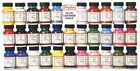 Angelus Acrylic for Leather 1 OZ pain bottle Great colors