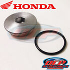 NEW GENUINE HONDA 2010 - 2016 CRF450R CRF 450 F OEM ENGINE ACCESS CAP