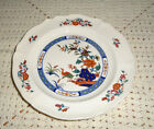 Set of 6 Wedgwood Chinese Teal Bread And Butter Plates 6 1/2