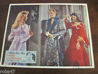 1958 LC The Gypsy and the Gentleman June Laverick Keith Michell Melina Mercouri