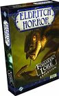 NEW Eldritch Horror: Forsaken Lore Expansion Adds a New Ancient One to the Game