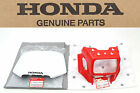 New Headlight Cover Set Genuine Honda 96-04 XR250 R XR400 R (See Notes)  #S64