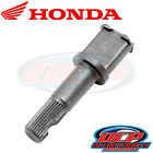 NEW GENUINE HONDA 1988 - 2001 ELITE 50 SR SA50 OEM REAR BRAKE CAM ADJUSTER