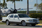 Lincoln: Town Car TOWN CAR * below $3100 dollars