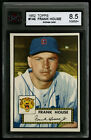 10 Best 1950s Baseball Rookie Cards 20