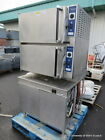 Cleveland 36CSM16 Convection Pro XVI Double Steamer Oven in WORKING CONDITION