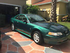 Ford: Mustang Base Coupe 2-Door for $2500 dollars