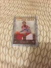 2010-11 Evan Turner National Treasures NBA GEAR AUTO PATCH RC #D 49