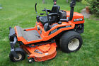 Kubota ZD28F Zero Turn Mower Diesel 28 HP 60 Pro Deck