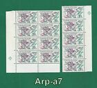 Czechoslovakia block of stamps 10h MNH  1978 Horse Racing B 5F