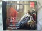 Amarilli Nizza Donizetti - The Great Queens (Agora) CD