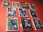 Indianapolis Colts lot of 10 Topps team sets 2015,2014,2013,2012,2011,2010-2006