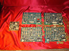 Ami Rowe Jukebox CD-100 & Others Amplifier Circiut Board ASSY 610237 X5 boards