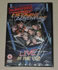 McBusted Most Excellent Adventure Tour Amazon Signed Autographed DVD RARE New