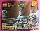 New Sealed Lego Pirate Ship Ambush Lord Of The Rings 79008