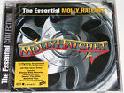 MOLLY HATCHET - The Essential Molly Hatchet - NEW sealed CD compilation 2003