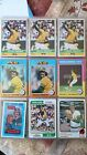 Rollie Fingers Cards, Rookie Card and Autographed Memorabilia Guide 7