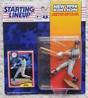 STARTING LINEUP Wade Boggs Mosc New 1994 Ny Yankees Figure KENNER