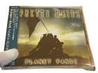 Used_CD Planet Panic Pretty Maids FREE SHIPPING FROM JAPAN BB94