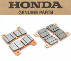 New Honda Front Brake Pads Pad Set CBR 600 1000 RR CB 1000 R (See Notes)OEM #O51