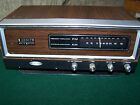 VIntage Zenith Circle of Sound R421 AM/FM Space Age Table Top Radio