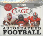 2009 Sage Hit Low Series Football Checklist 3