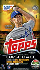 2014 Topps Series 2 Baseball Hobby Box - Factory Sealed!