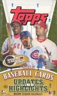 2005 Topps Updates and Hightlights Hobby Box - Factory Sealed!