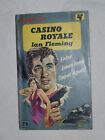 Casino Royale by Ian Fleming 1960 Great Pan Edition