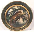 Vintage 1978 China Pickard THE AMERICAN PANTHER 13