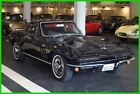 Chevrolet Corvette Matching Numbers Call Andrew Boost 805 459 4710