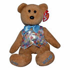 Ty Beanie Baby Dad 2006 - MWMT (Fathers Day Store Exclusive)