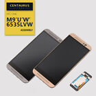 New For HTC One M9 M9U M9W HTC6535LVW Touch Screen Digitizer LCD Display