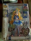 New Ever After High Beanstalk Bakery Just Sweet Blondie Lockes Doll