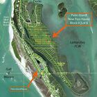 Palm Island Placida Florida Land  GATED  Shark Tooth Beach  BUILDABLE