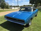 Dodge Charger R T 1968 dodge charger
