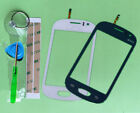 Touch Screen Digitizer Glass Replacement For SAMSUNG GALAXY FAME GT-S6810P