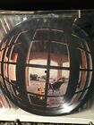 Bill Wymam - Self Titled UK Pic Disc Neve Played NM