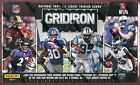 (2) 2012 PANINI GRIDIRON FOOTBALL HOBBY BOX LOT auto russell wilson andrew luck