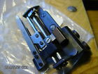 new Klipp-It thread clipper mechanism for Union Special sewing machines