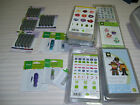 Cricut Expression Die Cutting Machine with 7 cartridges Mats and Lots More