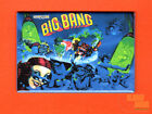 Big Bang Bar pinball backglass 2x3