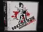 INNOCENT ROSIE Bad Habit Romance JAPAN CD Crazy Lixx Great White Buckcherry Guns