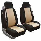 Car Seat Covers For Built In Integrated Seat Belt For Car Suv Truck